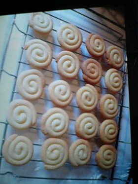 ◆バタークッキー◆