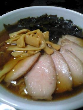 本格中華 自家製ラーメンスープ