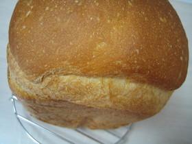 HBで☆カルピス食パン♪