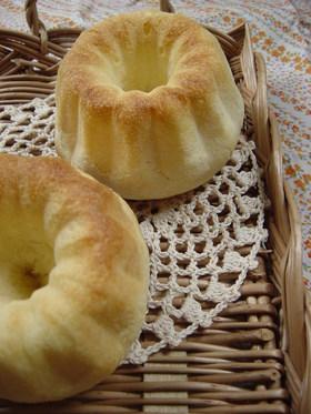 HB使用☆ヨーグルトハニーのリッチパン