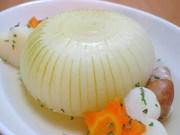 新玉ゴロッ☆まるごとスープの写真