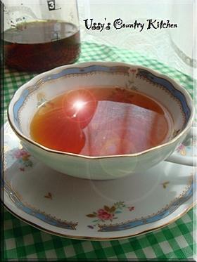 カルダモン&ミント☆紅茶