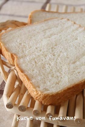 早焼き♡HBで♡もちもち米粉食パン