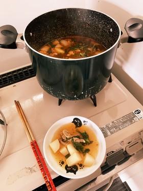 ♡トマトスープ♡