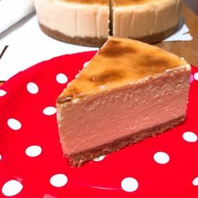 本格的☆ニューヨークチーズケーキ