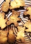 砂糖バター不使用☆米粉のクッキー