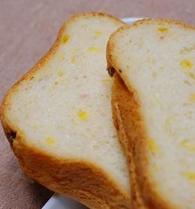 *HB*deチーズのようなヨーグルトパン
