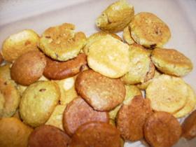 HMでクッキー(´∀`)第2弾