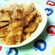 お弁当に✿筍の❀甘辛おかか炒め✿