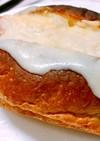 高タンパク低糖質 チーズホットドッグ