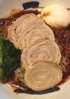 【簡単】レンジで薄切り豚肉チャーシュー