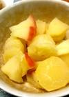 さつまいもとりんご煮 ♪ いもりん♪