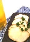 菊芋 糖尿&高血圧予防!簡単刺身