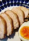 簡単◎鶏チャーシュー