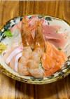 簡単!美味しい!海鮮丼♪