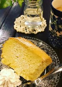 米粉シフォンケーキ