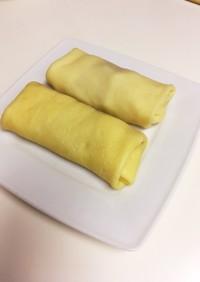 アップルクレープ 乳卵小麦添加物なし