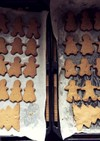 【簡単】やみつき!米粉シナモンクッキー