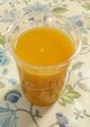 我が家のさっぱりフルーツジュース