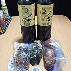 ざ・だし(麺つゆ)