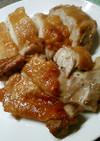 小錦さんのハワイBBQ・鶏肉、わが家流