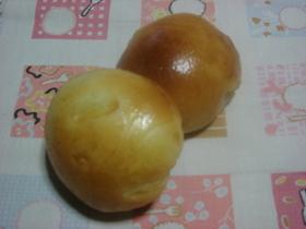 手ごねでおいしい!りんごのパン