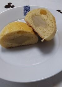 島れもんあんパン