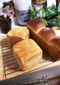 生食パンができるってすごいわ!