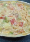 【男飯】アボガドとトマトの旨グラタン