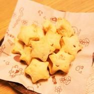 ホットケーキミックスで作る簡単クッキー