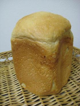 HBで❤クリームチーズと全粒粉のパン