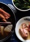 炊飯器で簡単美味しい肉骨茶(バクテー)