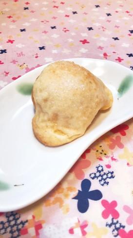 簡単!天使のメロンパン