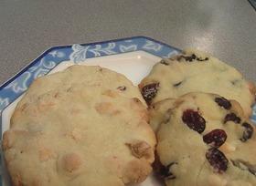 我が家の応用可能な基本のクッキー♪