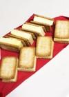 レンジで簡単! ☆チーズケーキサンド☆
