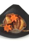 冬瓜と豚の角煮