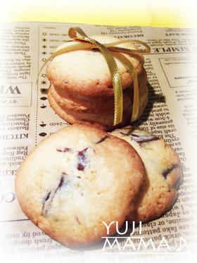 ◆サクサク食感★チョコチップクッキー◆