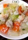 中華丼(離乳食完了期〜)