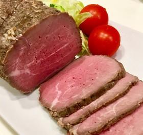 コストコ巨大ロービー用肉でローストビーフ