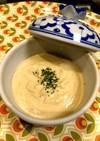 フムス 味噌&ヨーグルト