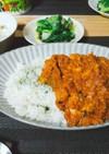 日本にあるもので作れる激旨インドカレー