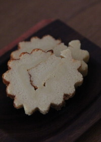きび糖で作る伊達巻