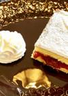 *ヴィクトリアサンドイッチケーキ*