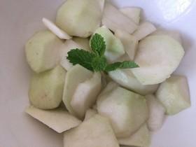 塩グアバ (Salty Guava)