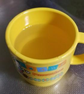 お手軽☆手作りレモンジュース