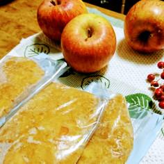 りんごジャム(お菓子作り用)保存用