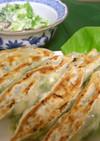 豆腐餃子(健康食)