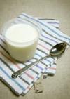 簡単 ミルクプリン