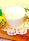 豆乳レモンラッシー カルピスも♪
