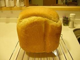 ふわふわ食パン1.5斤